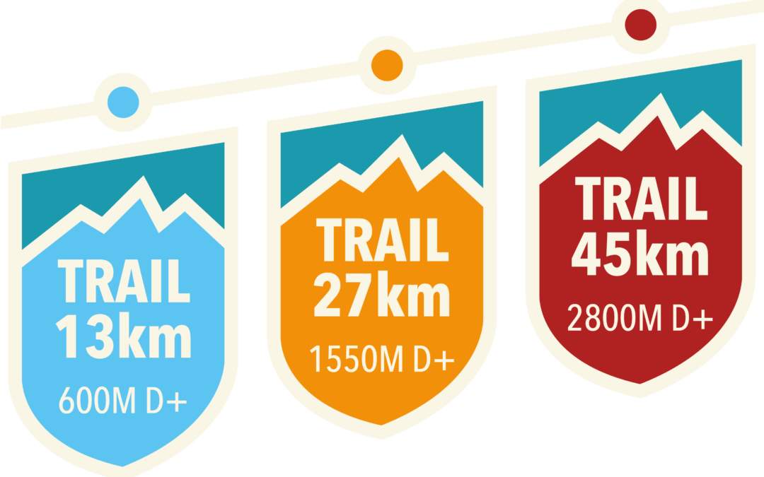 Trail de Mimet 2021