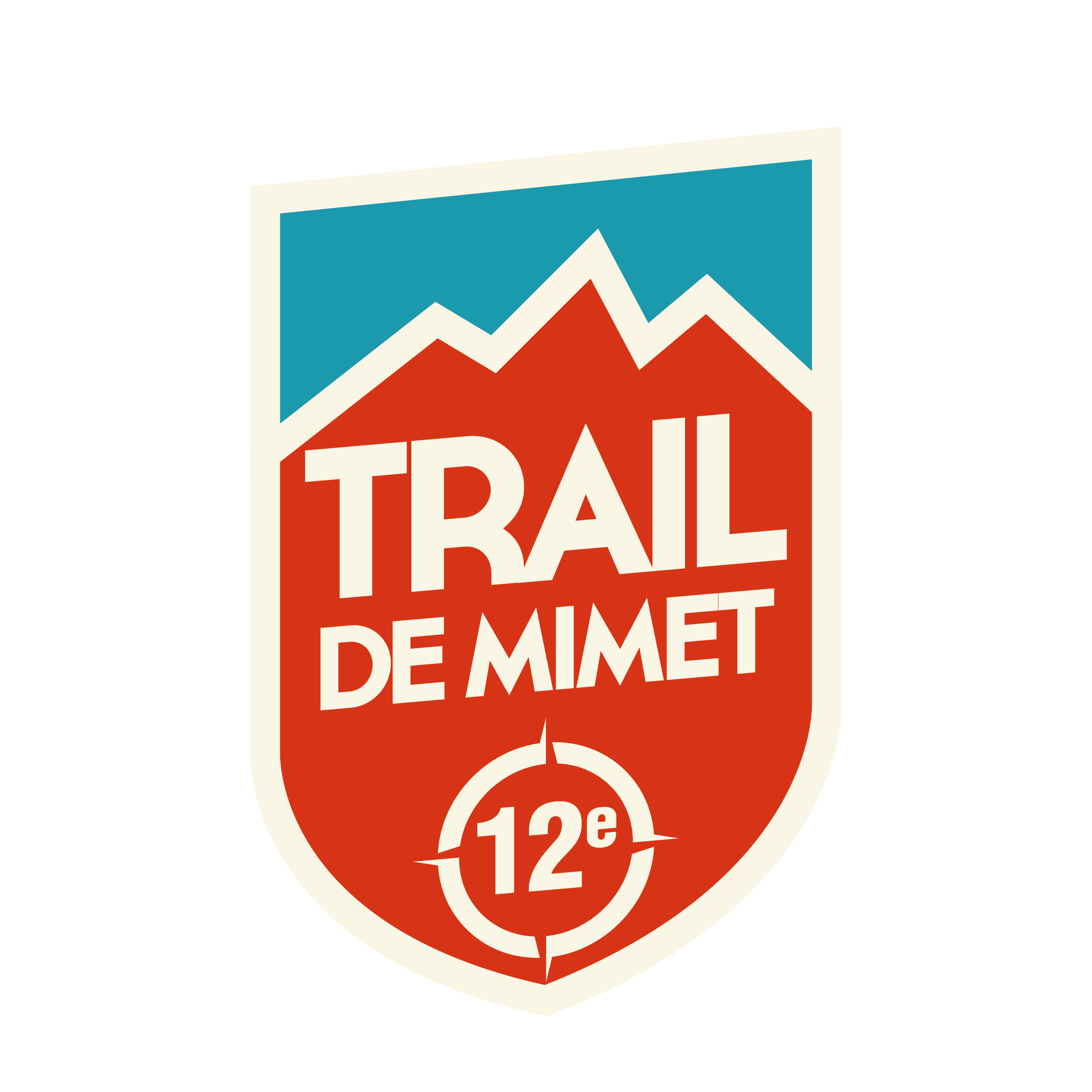 Trail de Mimet